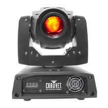 LED MOVING HEAD SPOT 25W  INTIMIDATOR 150 - CHAUVET