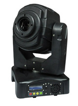 Анимационен RGB Moving-Head лазер 1.8mW