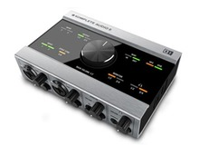 KOMPLETE AUDIO 6 -  Native Instruments