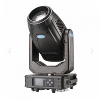 Moving Head 470W Mega Lite 3in1