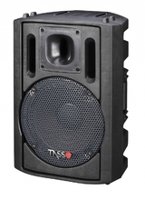 Пасивна тонколона Tasso Audio HP12