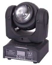 40W 4 in 1 LED Moving Head Light