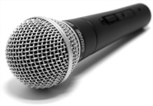 SHURE SM58-S Vocal Microphone