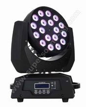 LED WASH Движеща Глава RGBW 4in1