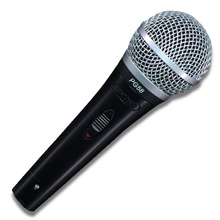 SHURE PG58-QTR Vocal Microphone