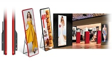 LED POSTER VIDEO DISPLAY P 2.51 IMIRA