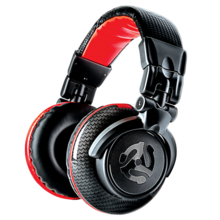 NUMARK RED WAVE CARBON DJ Слушалки
